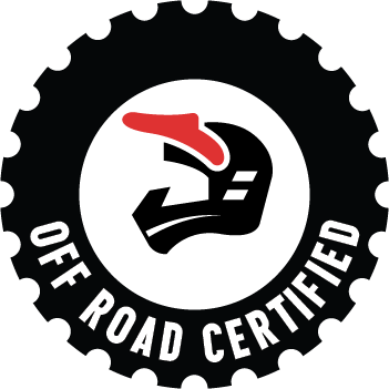 Off Road Certified