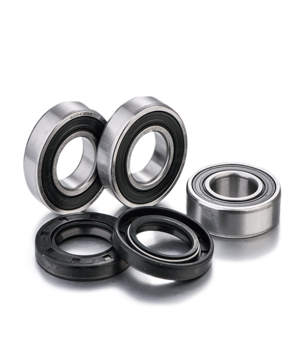 Rear Wheel Bearing Kits, Kawasaki KX 250, 1997-2002, RWK-K-117